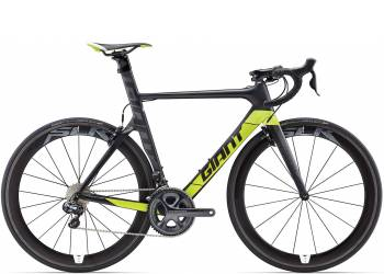 Велосипед Giant Propel Advanced SL 1 (2018)