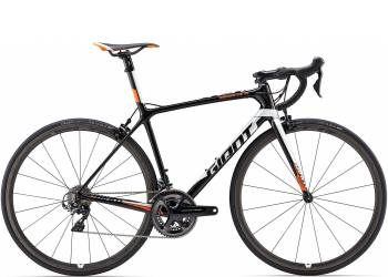 Велосипед Giant TCR Advanced SL 1 (2018)
