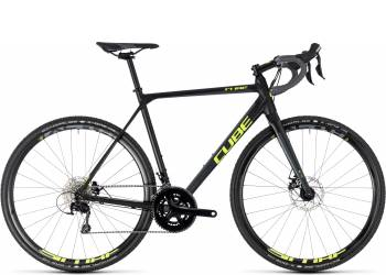 Велосипед Cube CROSS RACE (2018)