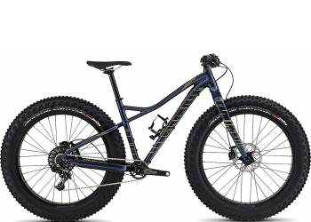 Велосипед Specialized Hellga Expert (2018)