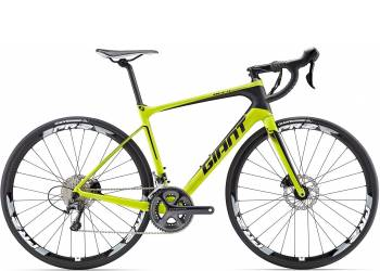 Велосипед Giant Defy Advanced 1 (2017)