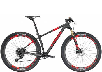 Велосипед Trek Procaliber 9.9 SL Race Shop Limited (2018)
