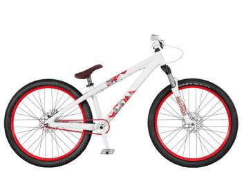 Велосипед Scott Voltage YZ 0.1 (2012)