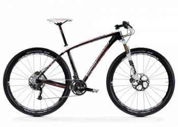 Велосипед Merida Big.Nine Carbon 3000-D (2012)