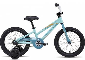 Велосипед Specialized Girl's Hotrock 16 Coaster (2017)