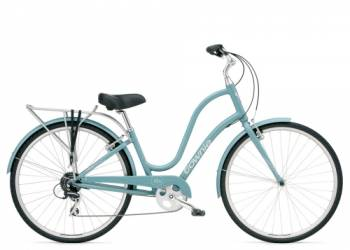 Велосипед Electra Townie Euro 8D Lady (2010)