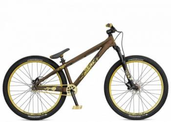 Велосипед Scott Voltage YZ 0.1 (2010)