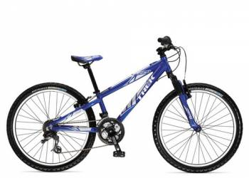 Велосипед Trek MT 220 Boy (2009)