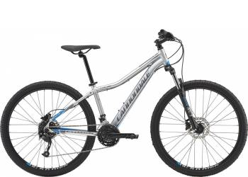Велосипед Cannondale FORAY 2 (2018)