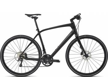 Велосипед Specialized Sirrus Pro Carbon (2018)