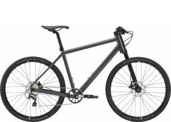 Велосипед Cannondale BAD BOY 2 (2018)