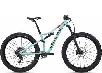 Велосипед Specialized Rhyme Comp 6Fattie (2017)