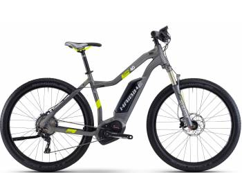 Велосипед Haibike XDURO Cross 4.0 LS (2017)