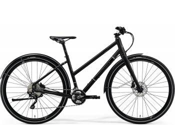 Велосипед Merida CROSSWAY URBAN XT-EDITION LADY (2018)