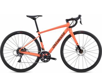 Велосипед Specialized Women's Diverge E5 (2019)