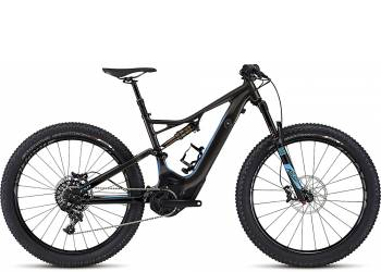 Велосипед Specialized Turbo Levo FSR Expert 6Fattie (2018)