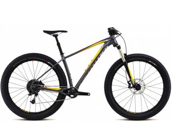 Велосипед Specialized Fuse Comp 6Fattie (2016)