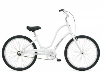 Велосипед Electra Townie Original 1 Lady (2010)