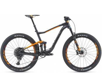 Велосипед Giant Anthem Advanced 1 (2019)