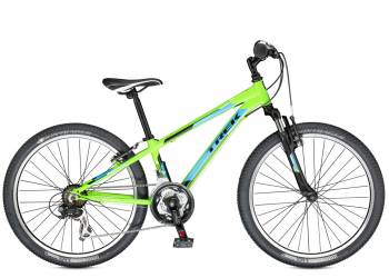 Велосипед Trek MT 220 E Boys (2015)