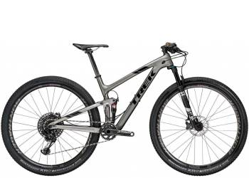 Велосипед Trek Domane SLR 6 Disc Women's (2018)