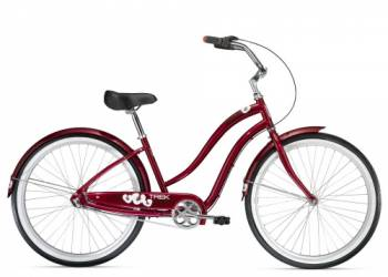 Велосипед Trek Classic Steel 3-Speed Women (2011)
