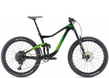 Велосипед Giant Trance Advanced 1 (2019)