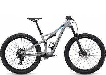 Велосипед Specialized Rhyme Comp Carbon 6Fattie (2017)
