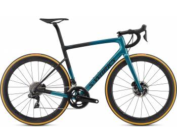 Велосипед Specialized Men's S-Works Tarmac Disc – Sagan Collection LTD (2019)