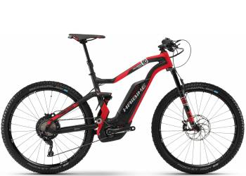Велосипед Haibike XDURO FullSeven Carbon 9.0 500Wh 11s XT (2018)