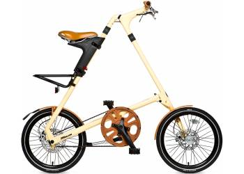 Велосипед Strida SX (2016)