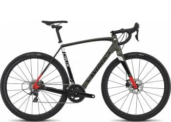 Велосипед Specialized S-Works CruX (2017)