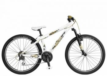 Велосипед Scott Voltage YZ 1 (2010)