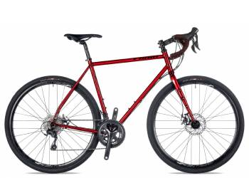Велосипед Author RONIN (2018)