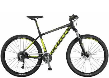 Велосипед SCOTT ASPECT 940 BIKE (2017)