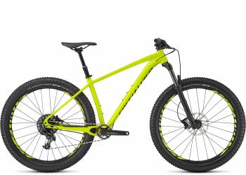 Велосипед Specialized Fuse Comp 27.5+ (2019)