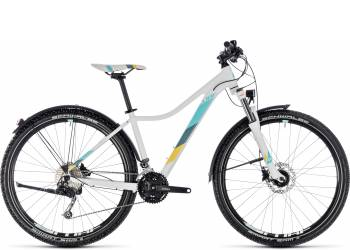 Велосипед Cube ACCESS WS Pro Allroad (2018)