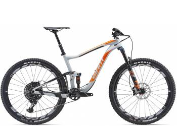Велосипед Giant Anthem Advanced 1 (2018)