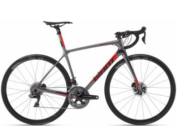 Велосипед Giant TCR Advanced SL 0 Disc (2018)