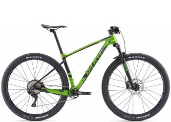 Велосипед Giant XTC Advanced 29 3 (2019)