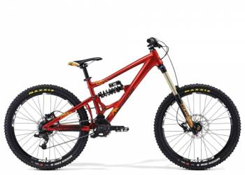 Велосипед Merida Freeride Freddy 5 (2014)