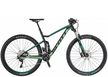 Велосипед Scott Contessa Spark 930 (2018)