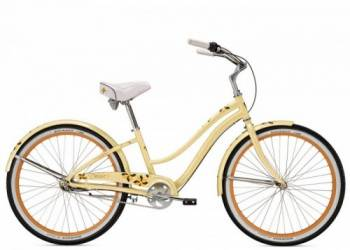 Велосипед Trek Cruiser Classic Steel 3 Women (2010)
