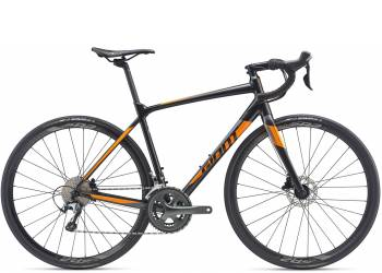 Велосипед Giant Contend SL 2 Disc (2019)