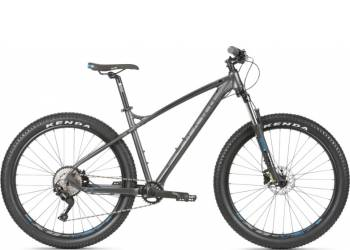Велосипед Haro Double Peak 27.5 Plus Comp (2020)