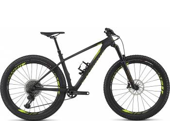 Велосипед Specialized S-Works Fuse 6Fattie (2018)