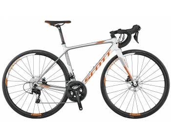 Велосипед SCOTT CONTESSA SOLACE 25 DISC BIKE (2017)