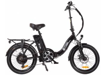 Велосипед Eltreco WAVE 500W SPOKE (2016)