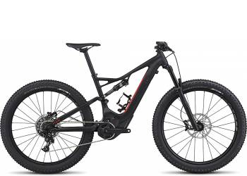 Велосипед Specialized Turbo Levo FSR 6Fattie (2018)