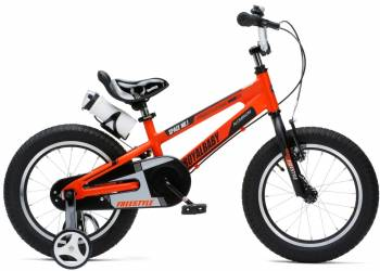 "Royal Baby Freestyle Space №1 16"" (2019)"